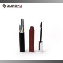 Quadratische Form Kunststoff Kosmetik Mascara Flasche