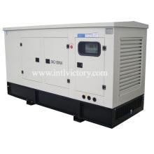 120 кВт / 150 кВА Звукопоглощающий дизельный двигатель Deutz