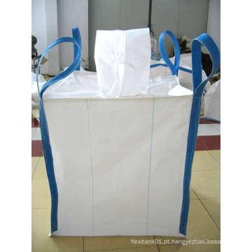 PP Big Bags FIBC tecido para Fly Ash