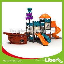 Boat Series Large outdoor play equipment kids