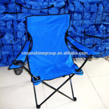 Portable canvas folding camping seat,beach chair
