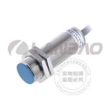 PVC Cable Alloy Cylindrical Inductive Proximity Switch Sensor (LR18X DC3/4)
