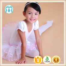 Niños dulce tutú vestido lindo 2016 ballet faldas preciosas 2015 venta caliente