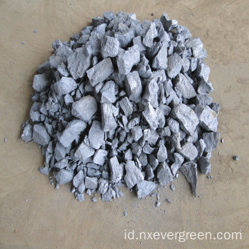 Rare Earth Magnesium Ferro Silicon (Nodulizer)
