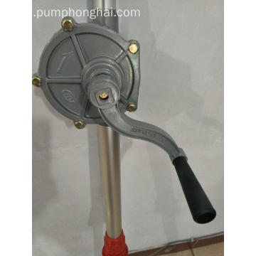 SY series cast iron material diesel hand pump