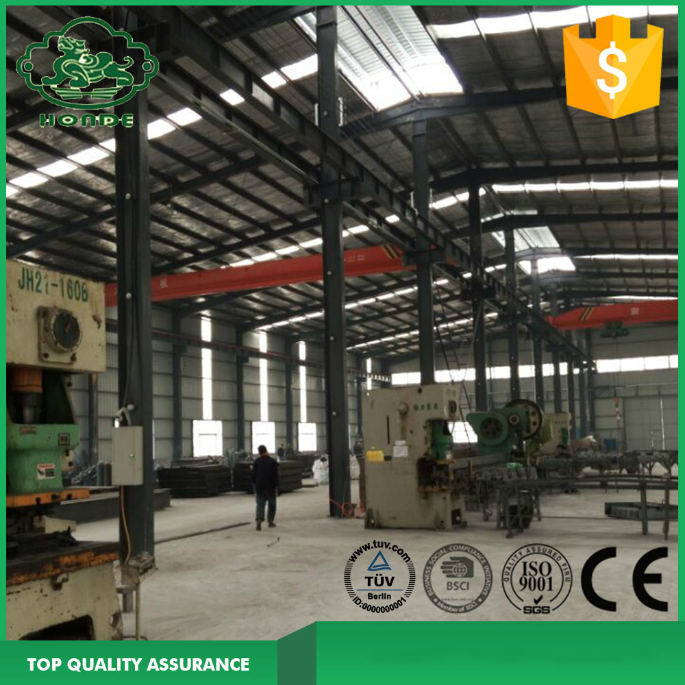 Galvanized Steel Ramming Pole