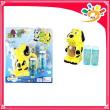 bubble gun toy bubble dog cute bubble animal machine electric bubble machine