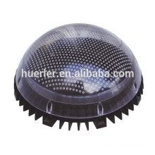 New Design Aluminum rgb LED Point Light Source For Outdoor 9w 150mm
