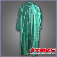 uniforme de operación médica para trabajadores médicos