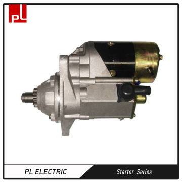 Starter motor solenoid engine For 128000-2450 128000-2451