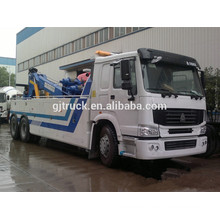 howo 8x4 china heavy duty camión de remolque