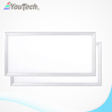 high lumen 48w led rectangle panel light