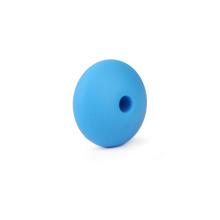 Silicone Tumbuh Gigi Massal Beads Longgar