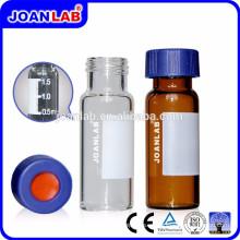 JOAN LAB Cromatografía caliente de venta cromatográfica viales con tapa de tripulación