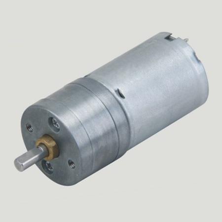 25GA370 Gear Reducer Motor