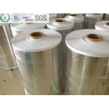 Folha de papel de alumínio de empacotamento farmacêutico