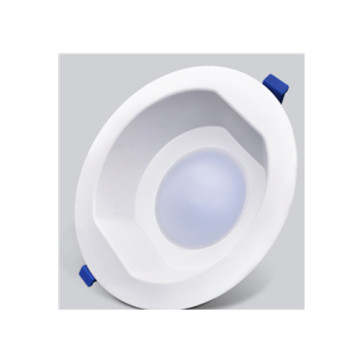 Wasserdichtes 3000K 6W LED Downlight