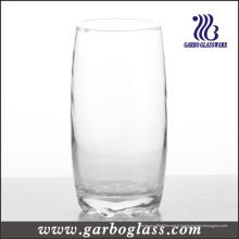 14oz Machine Blown Glass Tumbler / Glassware (GB061415W)