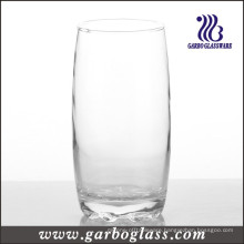 14oz Machine Blown Glass Tumbler/Glassware (GB061415W)