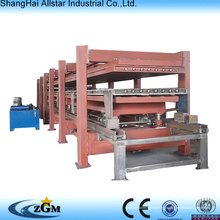 Professional Manufacturer of polyurethane Sandwich Panel Machine/machinery
