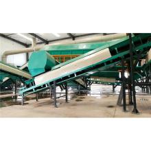 Trieuse de recyclage des déchets de haute qualité avec CE et ISO