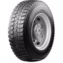 china top quality chengshan fortune austone truck tyre 265/70r19.5 for sale