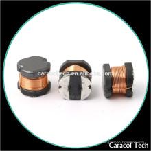 Bobine d'inducteur de stockage de l'énergie élevée 4r7 pour la TV d'affichage à cristaux liquides