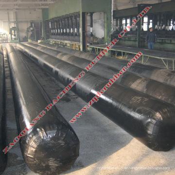 Hochwertige Bridge Pier Schalung Airbags (made in China)