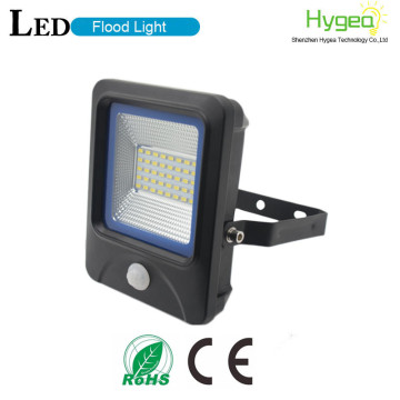 IP65 Waterproof 20w LED Floodlighting