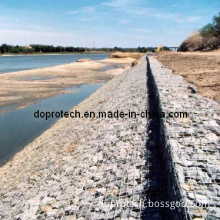 Welded Gabion Box for Flood Control (DP-WG10)