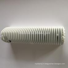 Produit de coulée sous pression de bonne qualité produit en aluminium