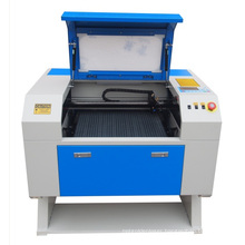 Factory Supply CO2 Glass Tube Mini Laser Engraving Machine  (GS5030)     with High Cutting Speed