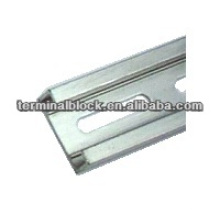 TS-001 Aluminio eléctrico Montaje industrial Carril estándar