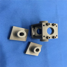 High Precision Aluminum Al2o3 Alumina Nitride Ceramic Parts