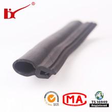 EPDM/PVC/Silicone Wooden Door Seal Strip
