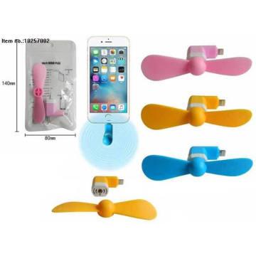 Mini Mobile Fan Toys for Kids