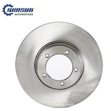 Car Accessory Manufacturer KAM2107 KAM2108 Brake Disc