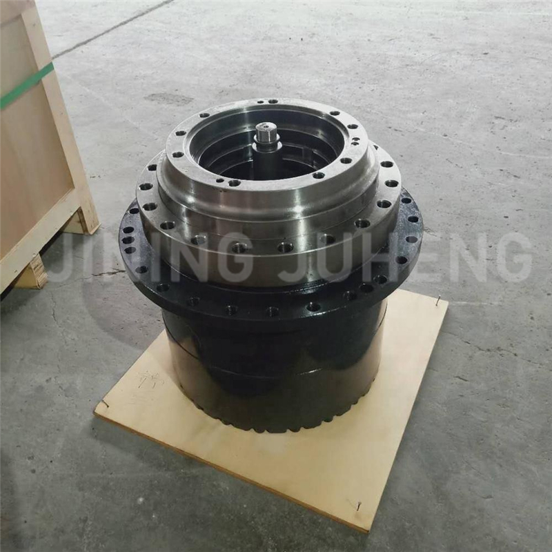 Dx255lc Travel Gearbox 3
