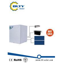 Réfrigérateur solaire neuf et chaud
