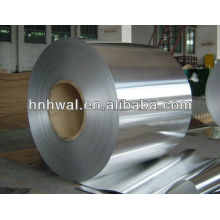 high quality and competitive price 508mm paper core aluminum roofing coil