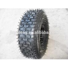 4.00-4 wheelbarrow/wheel barrow tyre for hand truck,hand trolley,lawn mover,wheelbarrow,toolcarts