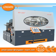Fully Automatic Chemical Tin Can Seam Welder Welding Making