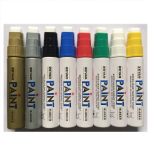 Jumbo marcador de pintura con punta de fieltro