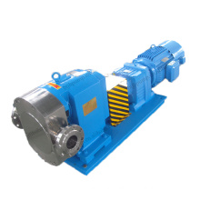 New Type Three Lobe Rotor Pump with Hot Sale