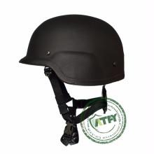 Tipo avançado do capacete PASGT do nível IIIA do capacete do combate para forças especiais ou forças armadas e exército