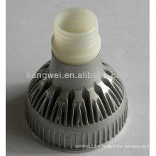 Pièces de moulage sous pression en aluminium pour éclairage LED