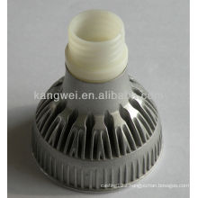 aluminum die casting parts for LED Lighting