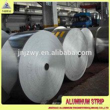 8011 prix bon marché en bande alliage lisse en aluminium par kg