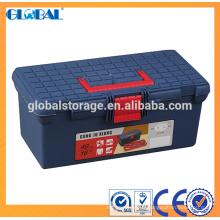 Boîte à outils en plastique, boîtes de rangement en plastique, boîte à outils