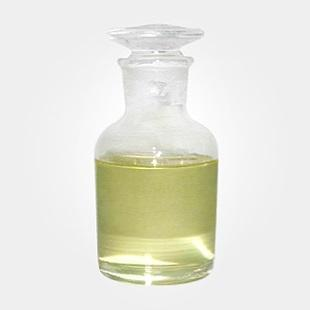 Citral solution flavoring agent